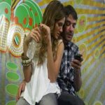 Paula Chaves Y Peter Alfonso ¿Otra Vez?