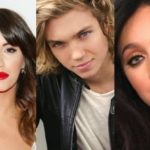 "Los nominados a los ""Kids Choice Awards Argentina"""