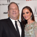 Después del escándalo sexual, Georgina Chapman abandonó a Harvey Weinstein